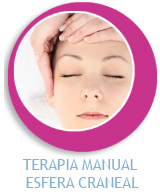 terapia manual esfera craneal